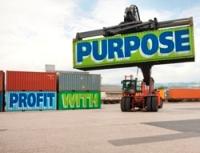 Profit with purpose