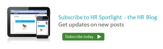 Subscribe to HR Spotlight