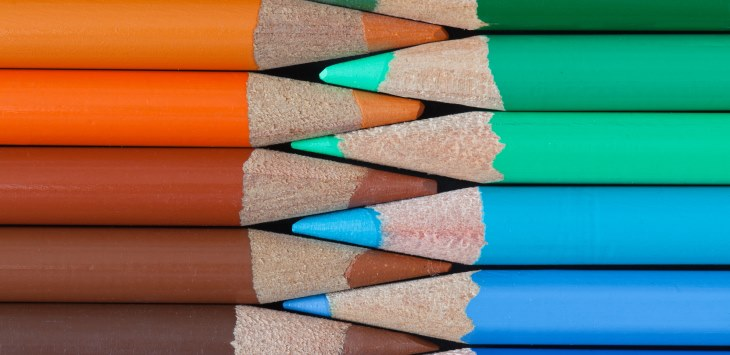 Coloured pencils - Copy
