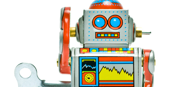 Robot-option2