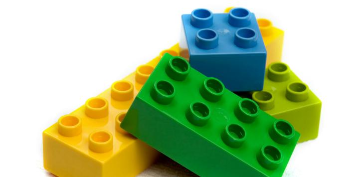 LegoSIZED
