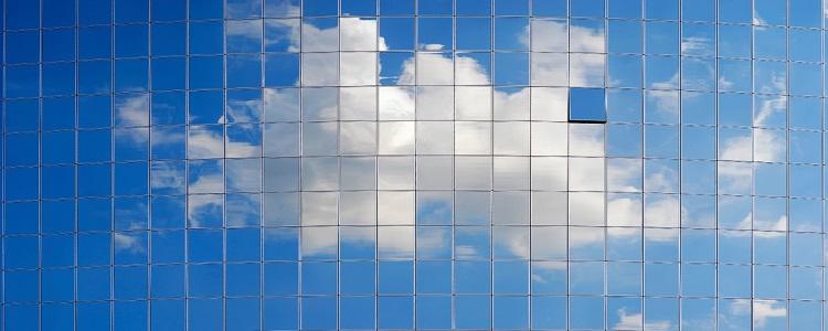 Cloud blog photo