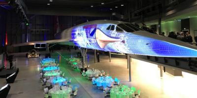 Bristol Concorde