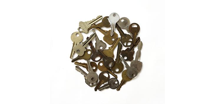 Keys circular