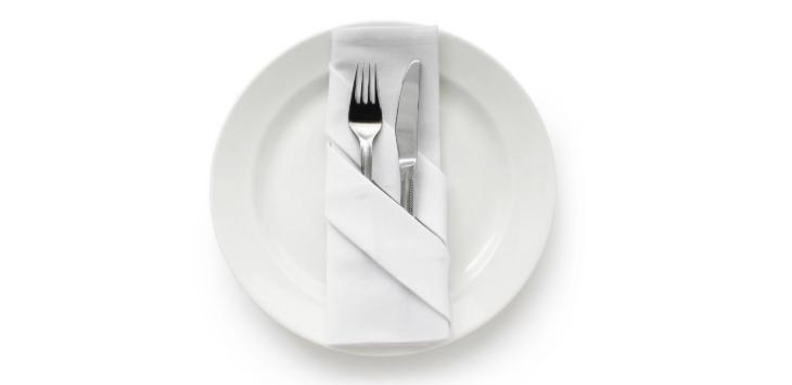 Deloitte business dinner