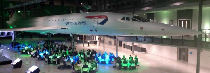 Wings Concorde
