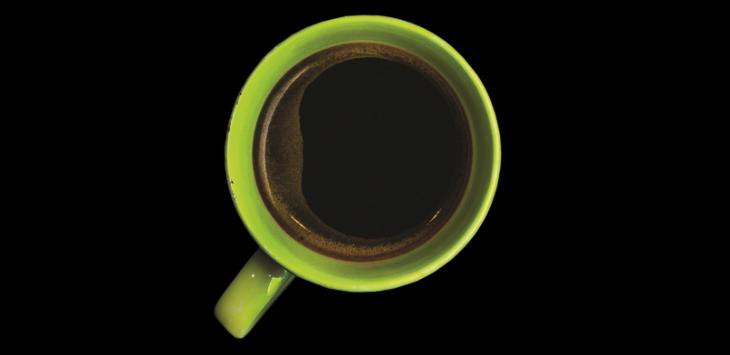 Coffee break with Andrew Holland Deloitte