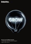 Power up uk wide growth Deloitte