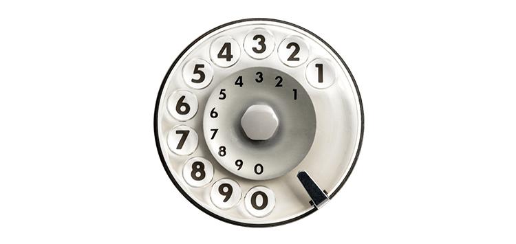 Phone-dial